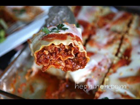 Լազանյա - Lasagna