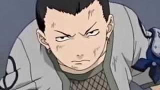 Naruto Boys and Girls- Tokyo Drift