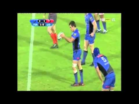 Ben Seymour Highlights 2012