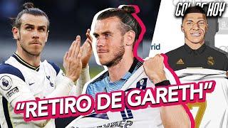 """RETIRO de BALE en MADRID"" | MBAPPÉ"