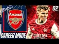SIGNING HIM FROM REAL MADRID!!!✍️ -  FIFA 21 Arsenal Career Mode EP2
