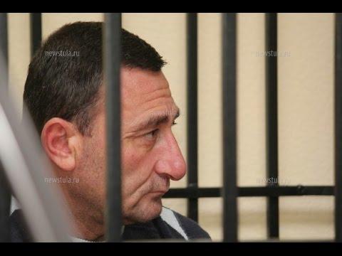 Водителя автобуса «Хайгер» заключили под стражу на два месяца