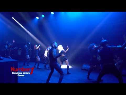 Hande Yener - Kışkışşş / Canlı Performans