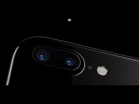Компания Apple представила IPhone 7