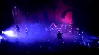 Bury Tomorrow - Last Light (Live Brixton Academy 12/02/16)