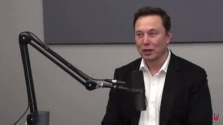 Elon Musk - Semen Retention