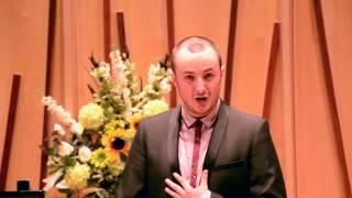 Schumann - Er der Herrlichste von allen (Frauenliebe und -leben)