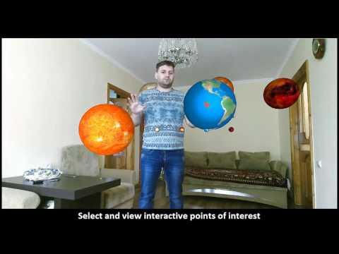 IVO - Interactive Virtual Object Engine by Zugara