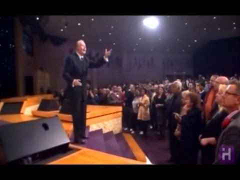 Richard Roberts - Miracle Service
