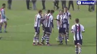 West Bromwich Albion youngsters score three brilliant goals against Aston Villa