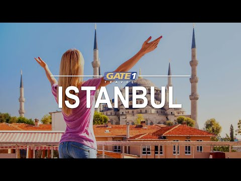 The Best Trip To Istanbul!