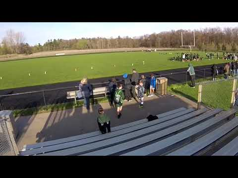 Jake Smith 3200m 11:13.58 on 5/7/2019 - Oakview Middle School