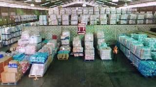 10/19/18-HOARDED CACHES OF SUPPLIES UNCOVERED IN VENEZUELA(!)PREDATORY CAPITALISM CONFIRMED(!)