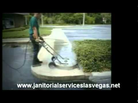 Janitorial Services in Las Vegas 702-637-9333