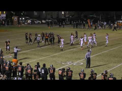 James Monroe vs Brentsville HD