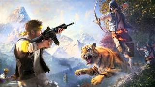 Far Cry 4  ~ Crawl ~  Childish Gambino
