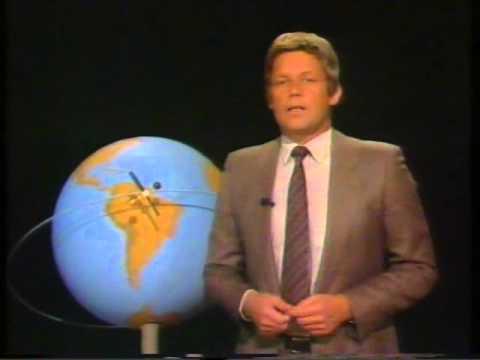 Raumfahrt International 02 Japan Europa ZDF 1983 10