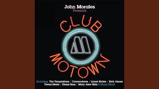 The Boss (John Morales Extended Mix)