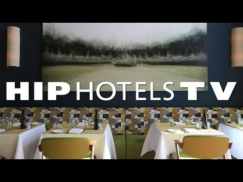 Hotel Savoy Trailer, Florence | Luxury City Hotels in Europe with HIP Hotels TV
