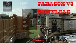 [PS3/Bo2/1.19] PARADOX Non-Host SPRX Cracked By Jo-Milk + Download !