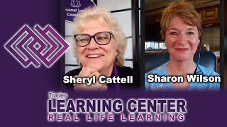 #LinkedIn Tips and Tricks with Sheryl Cattell