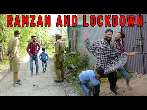 Lockdown and Ramzan | Kashmiri Funny  Drama | Koshur Kalakar