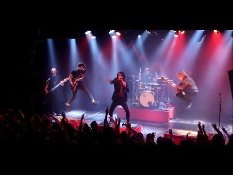 AS IT IS (Live @ Melkweg Amsterdam, 19'11'18)