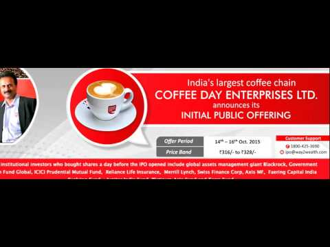 CCD raises Rs 334 crore in pre-IPO sale