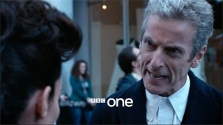 Death in Heaven: Official TV Trailer - Doctor Who: Series 8 Episode 12 (2014) - BBC One