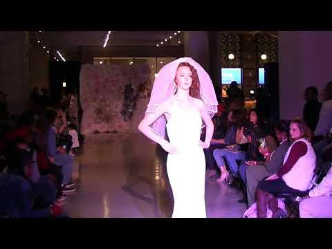 2017 Virginia Fashion Week - Greta Kay