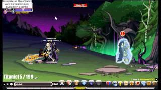 AQ Worlds ''Handwerk eine Bessere Verteidigung'' (Quest)