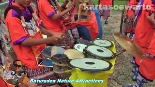 Angklung DJ - Baturaden Bamboo Music 2013