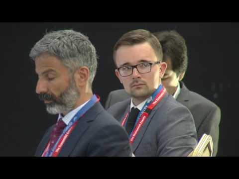 Kazakhstan Investment Summit-3