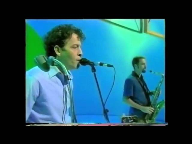 Morphine - Early to Bed live on Recovery 1997