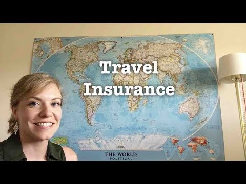 Understanding Travel Insurance