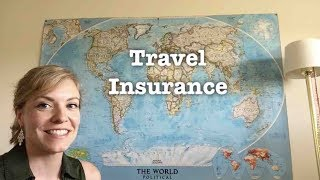 Understanding Travel Insurance
