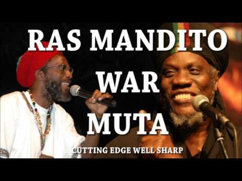 MUTABARUKA CUTTING EDGE 02/03/2017 MORE WAR FROM EEEDYAT ...