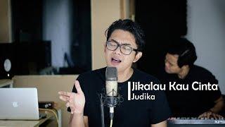Download lagu Jikalau Kau Cinta - Judika (Cover by Agitrama ft. Nanank San)