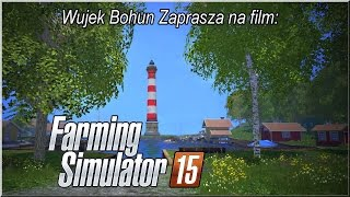 "Farming Simulator 15 - #1 ""Tajemnicza studnia"" Konkurs"