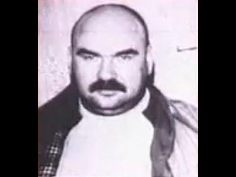 Судьба Вячеслава Ермолова - лидера ОПГ 90-х