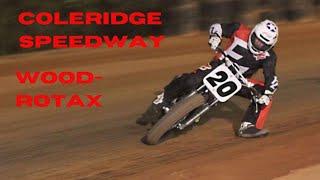 Wood-Rotax 600 at Coleridge Speedway