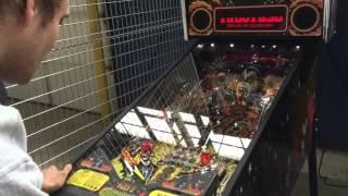 KISS Pro Pinball Gameplay - BETA 0.92 Code