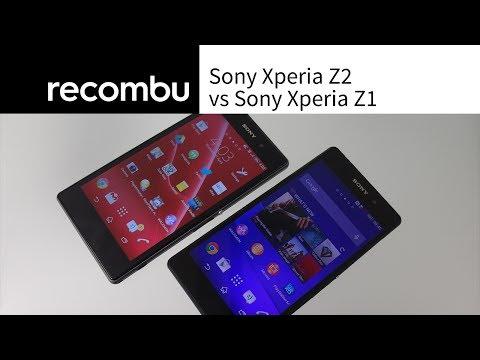 Sony Xperia Z2 Vs Sony Xperia Z1: Which Should I Buy?