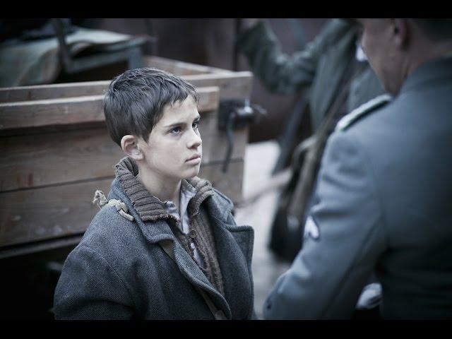 生き残るために少年は…!映画『ふたつの名前を持つ少年』予告編