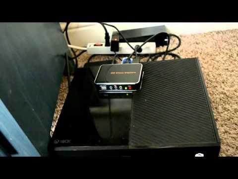AGPtek HD Video CaptureEZCap 280 Unboxing And First Im