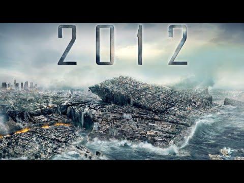 2012 (2009) Фильм-Катастрофа (Фантастика, Боевик)