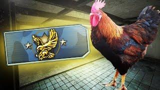 Counter Strike GO СОРЕВНОВАТЕЛЬНЫЙ   С НОВЫМ ГОДОМ ПЕТУХА!! 2к17