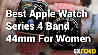 10 Apple Watch Series 4 band 44mm for Women - Which is the Best Apple Watch Series 4 band 44mm?