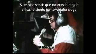 "Gambar cover ELVIS PRESLEY ""Always on my mind"" SUBTITULADA AL ESPAÑOL"