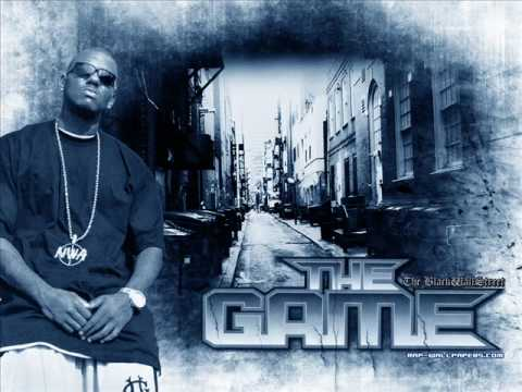The game - touchdown (instrumental)